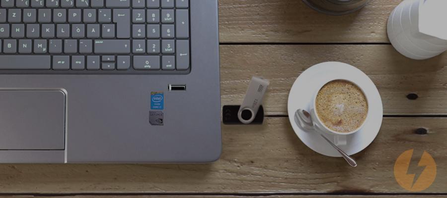 Как создать загрузочную флешку Windows 10, Linux и создать Live USB