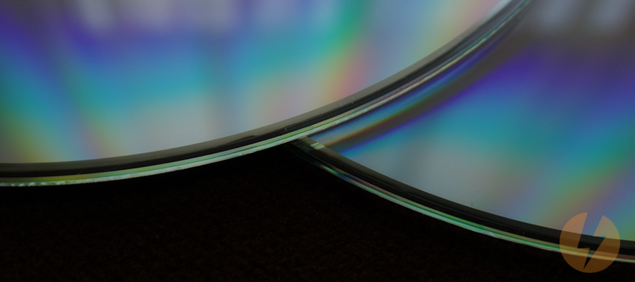 An encrypted CD as a way to protect your data
