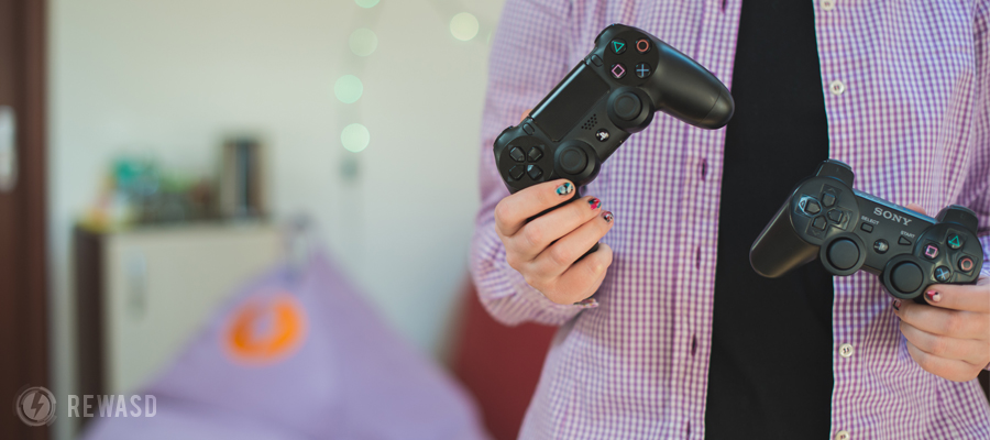 How to use PS4 controller emulator for PC