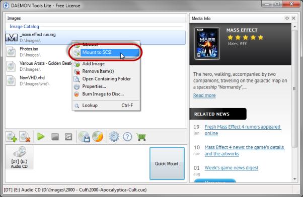DAEMON Tools Lite: 3 Free Alternatives To Mount Image ...