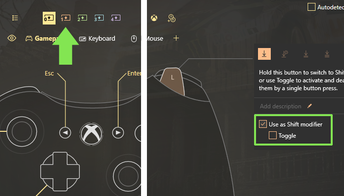How to use Xbox 360 controller on PC, and why to use button mapping