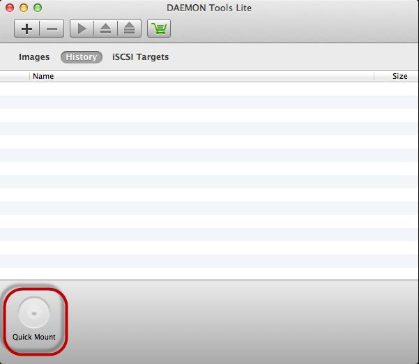 iso file openen windows 10