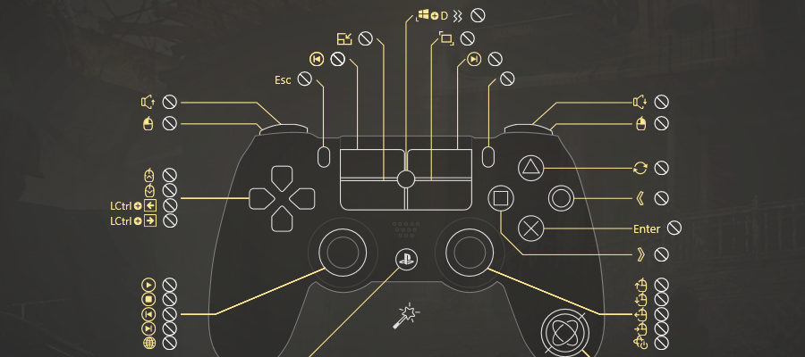 The handiest PS4 controller app that helps you use PS4