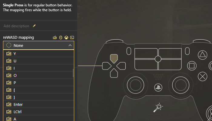 The handiest PS4 controller app that helps you use PS4 controller on PC