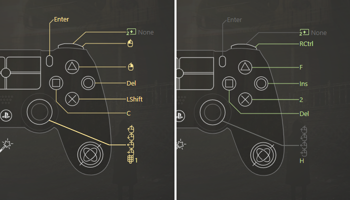 PS4 controller app that will help you use PS4 controller on PC