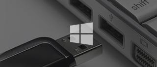 Как создать загрузочную флешку Windows 10, Linux и записать Windows To Go