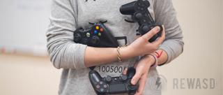 How the Best PC Controller Software Multiplies Gamepad Buttons?