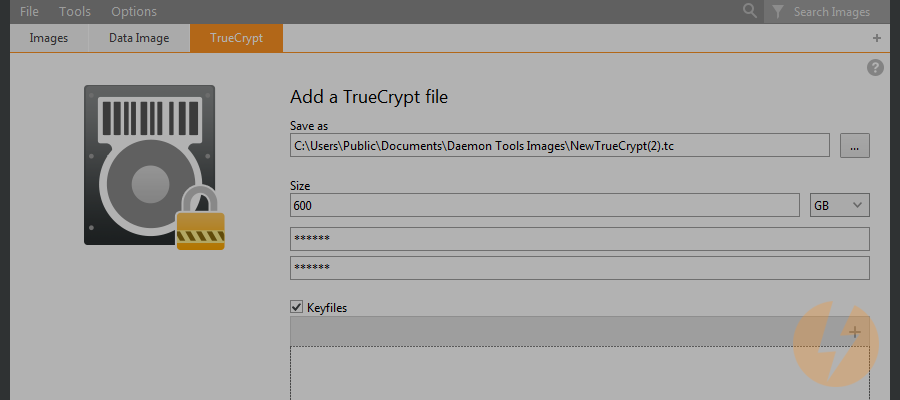 TrueCrypt alternative is coming in the next version of
