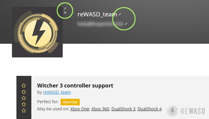 How to Use Xbox Controller as Mouse, and What's New in reWASD?