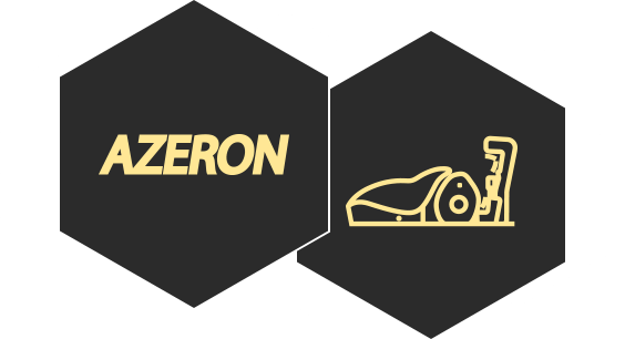 Remap all controls of Azeron keypad