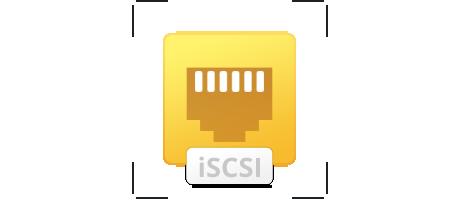 Дополнительная функция iSCSI Initiator