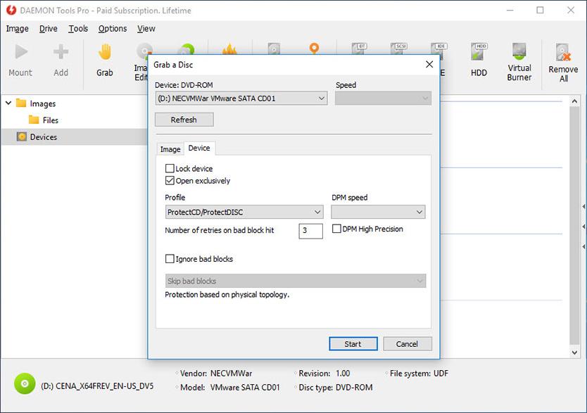 Daemon tools pro 441 serial key